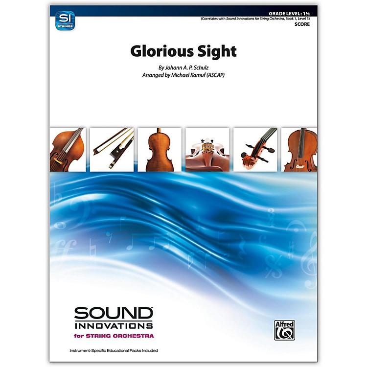 AlfredGlorious Sight Conductor Score 1.5