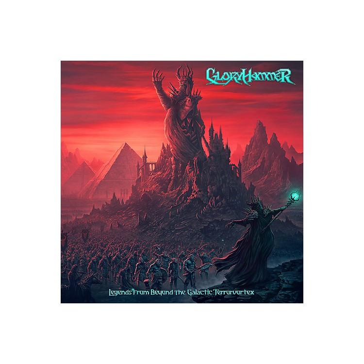 AllianceGloryhammer - Legends From Beyond The Galactic Terrorvortex