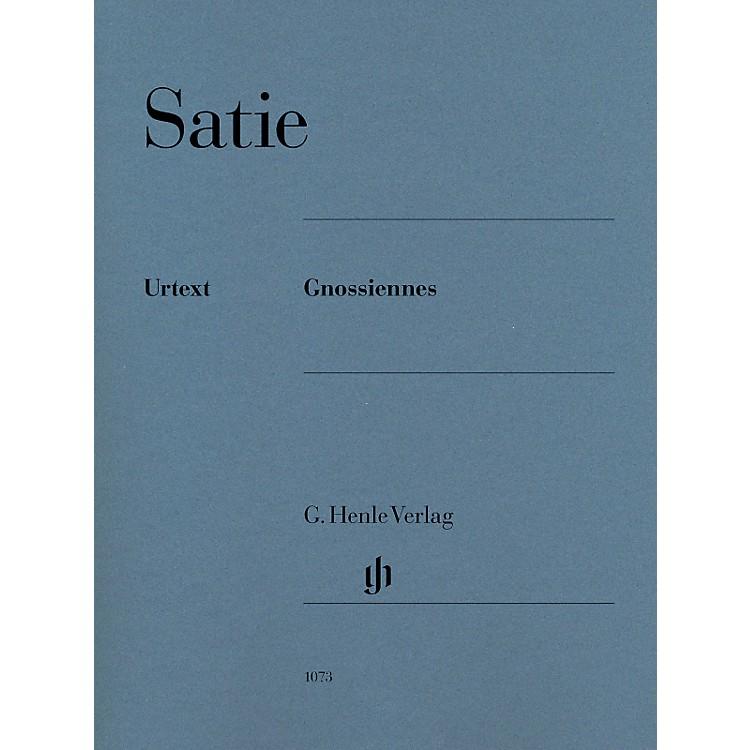 Hal LeonardGnossiennes For Piano