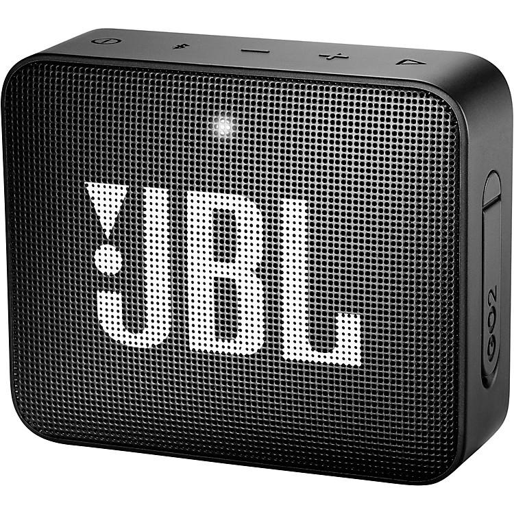 JBLGo 2 Portable Bluetooth Wireless SpeakerRed