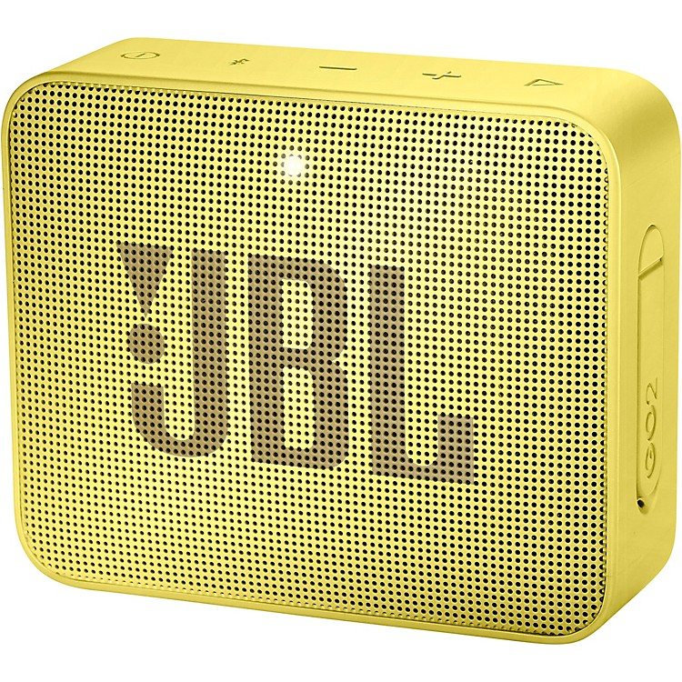 JBL Go 2 Portable Bluetooth Wireless Speaker Teal