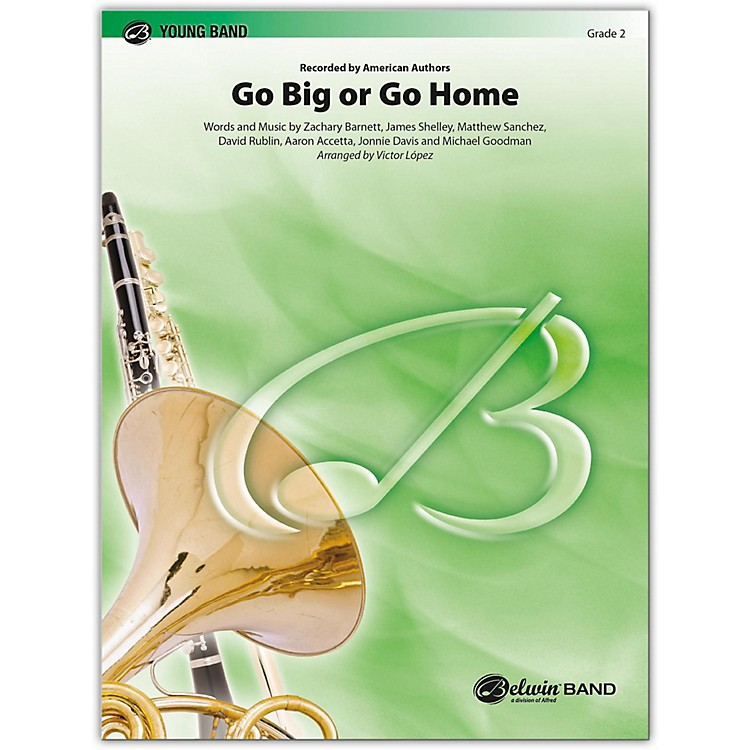 BELWINGo Big or Go Home 2 (Easy)