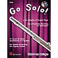 De Haske Music Go Solo (A Fun Collection of Original Pieces) De Haske Play-Along Book Series by Robert van Beringen