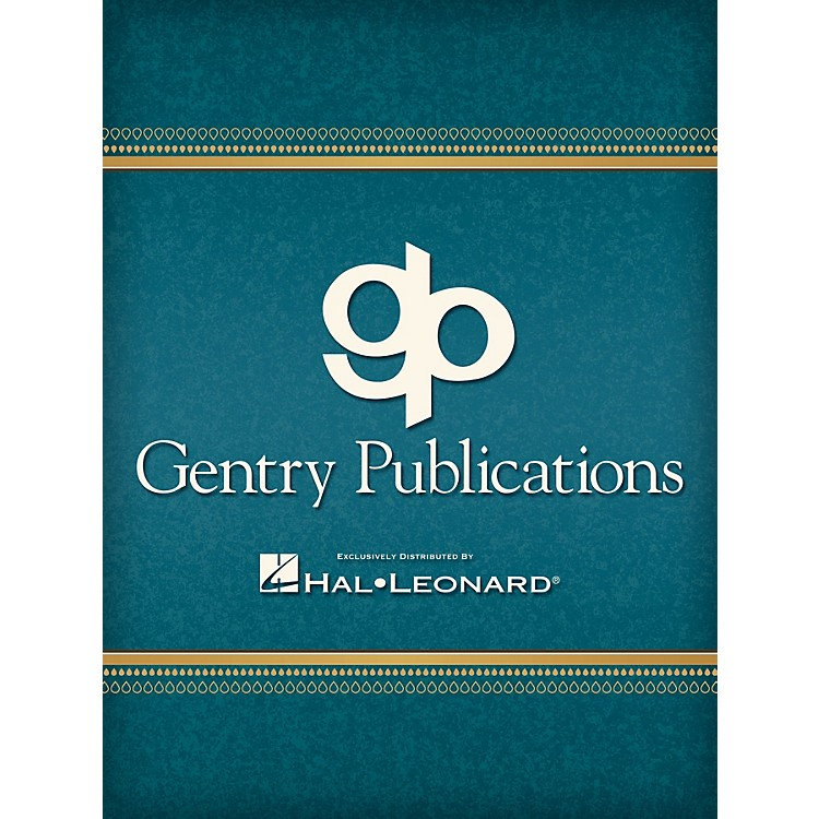 Gentry PublicationsGo Your Way in Peace SATB Composed by Jim Scott