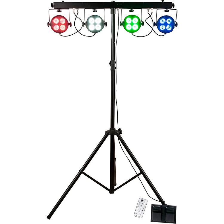 American DJGoBar Plus IR RGBW LED PAR System