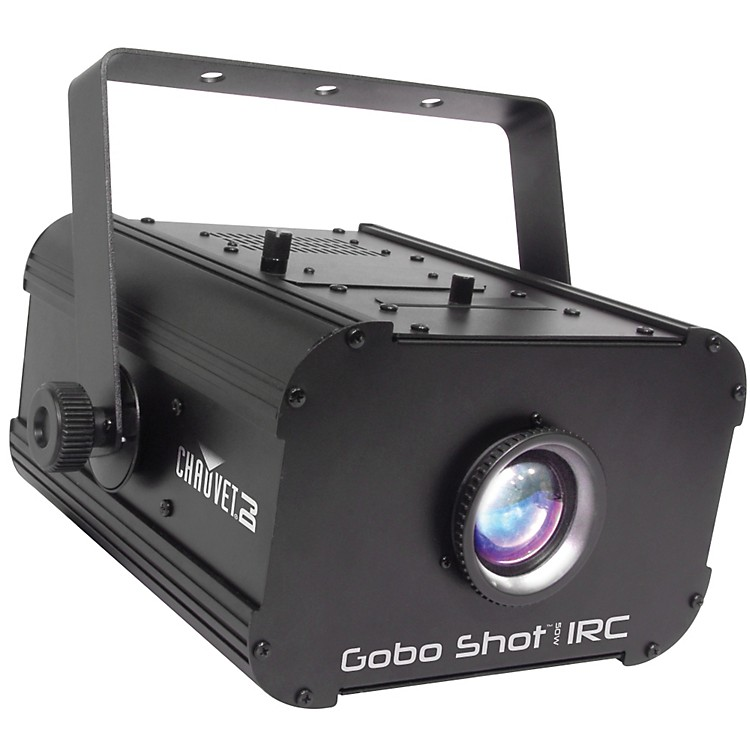 CHAUVET DJGobo Shot 50W IRC