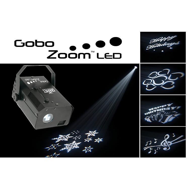 CHAUVET DJGobo Zoom LED
