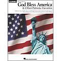 Hal LeonardGod Bless America & Other Patriotic Favorites - Clarinet thumbnail