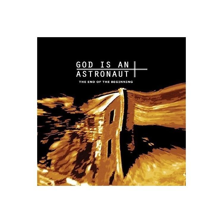 AllianceGod Is an Astronaut - End Of The Beginning