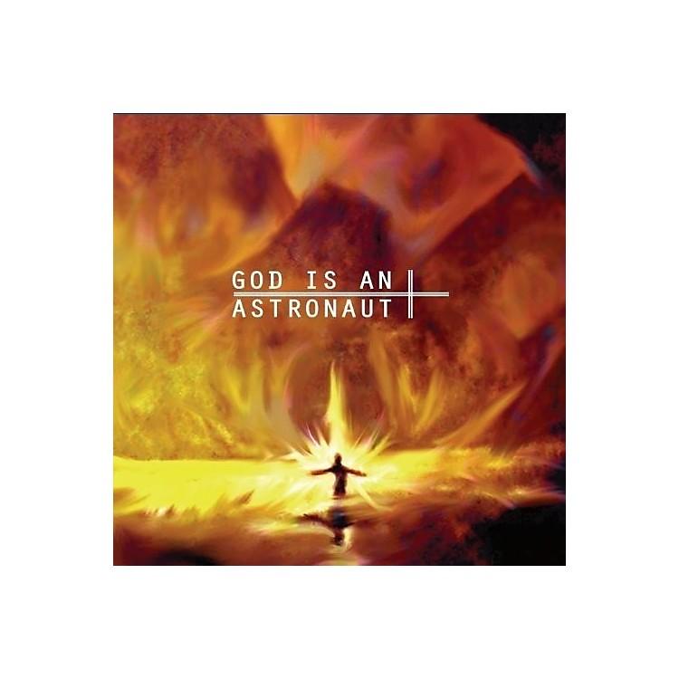 AllianceGod Is an Astronaut - God Is An Astronaut