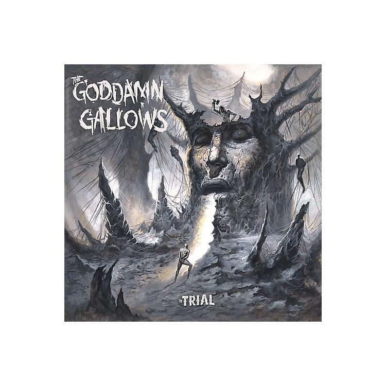 AllianceGoddamn Gallows - Trial