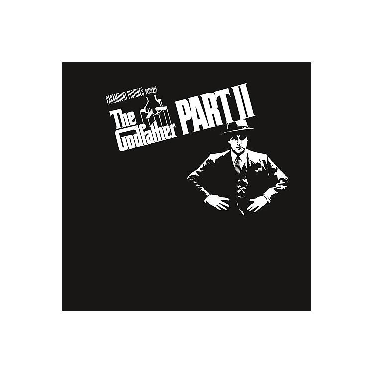 AllianceGodfather Part II (Original Soundtrack)