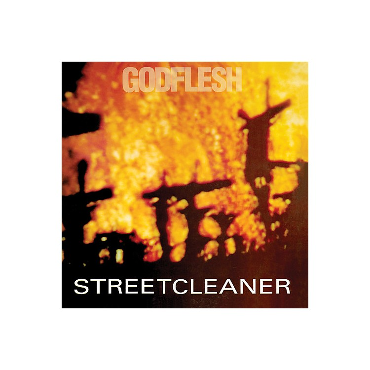 AllianceGodflesh - Street Cleaner