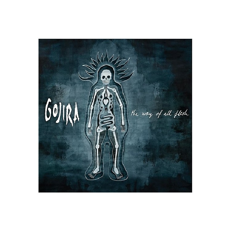 Alliance Gojira - Way of All Flesh