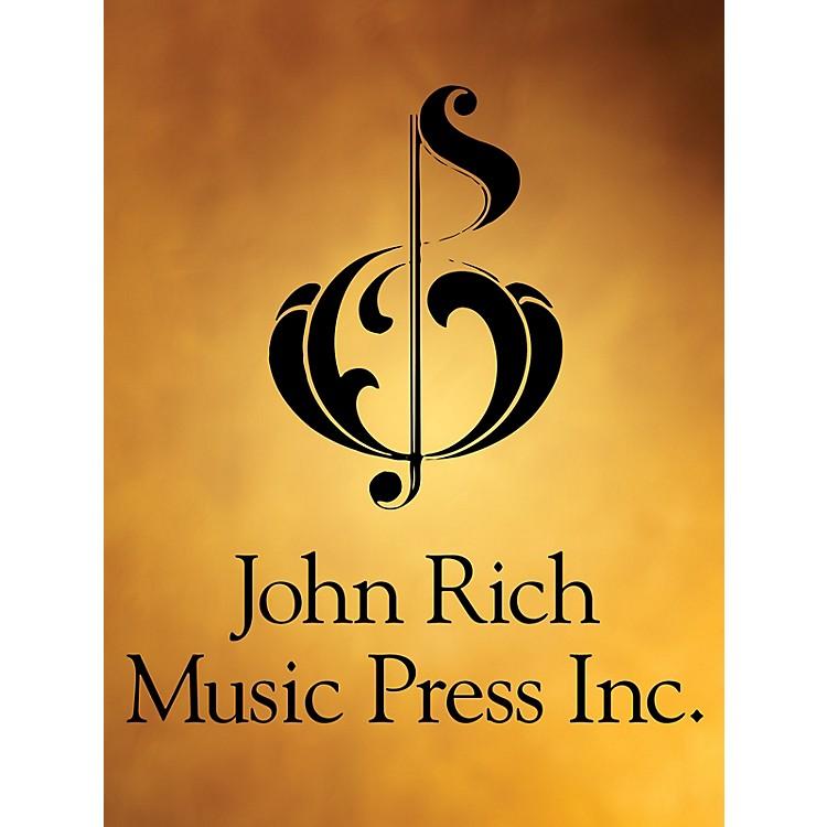 John Rich Music PressGold Book, The Pavane Publications Series