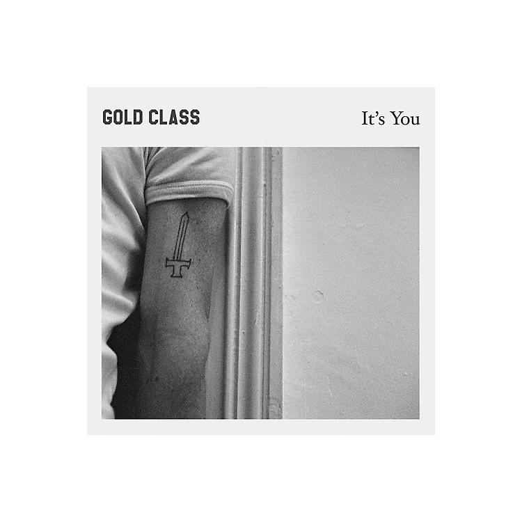 AllianceGold Class - It's You