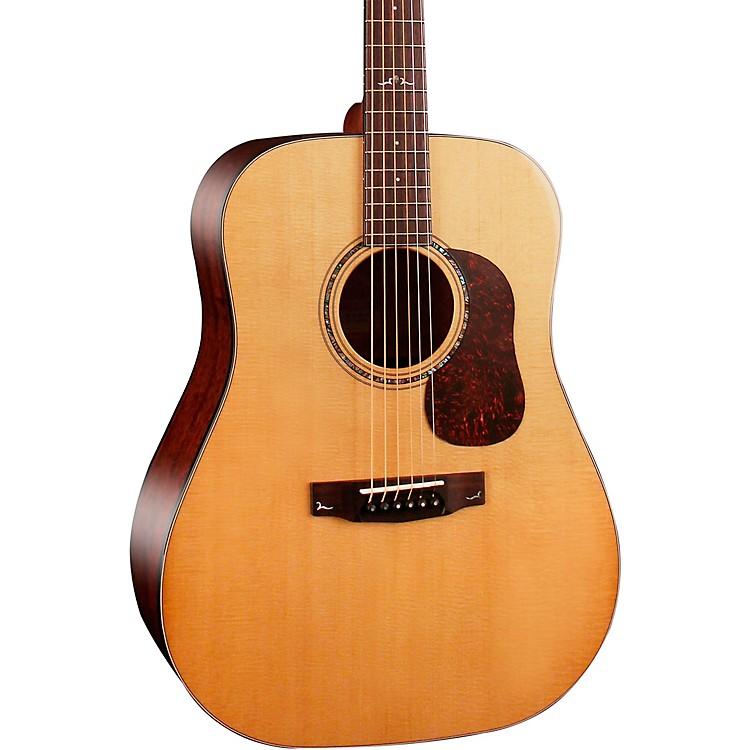 CortGold D6 Dreadnaught Acoustic Guitar