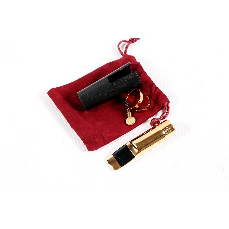 BariGold Soprano Saxophone MouthpieceModel 7888365213132