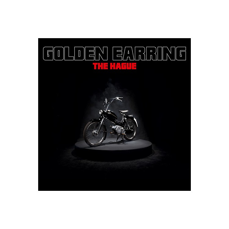 Alliance Golden Earring - Hague