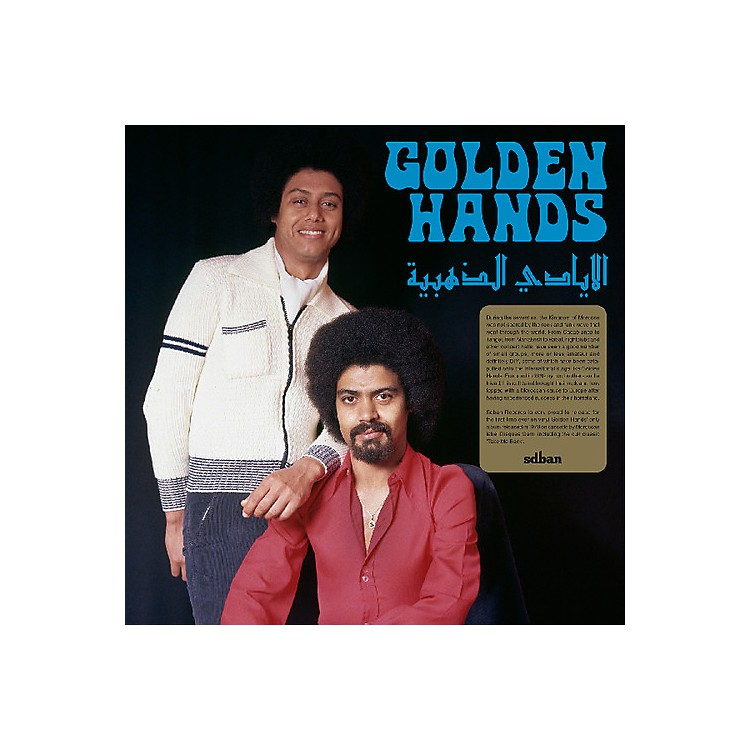 Alliance Golden Hands - Golden Hands