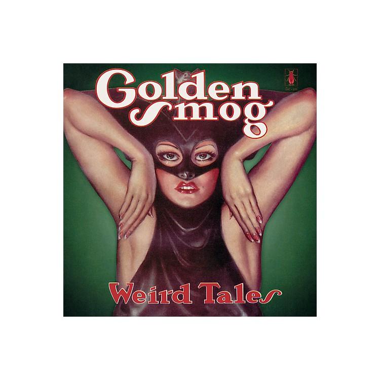 AllianceGolden Smog - Weird Tales