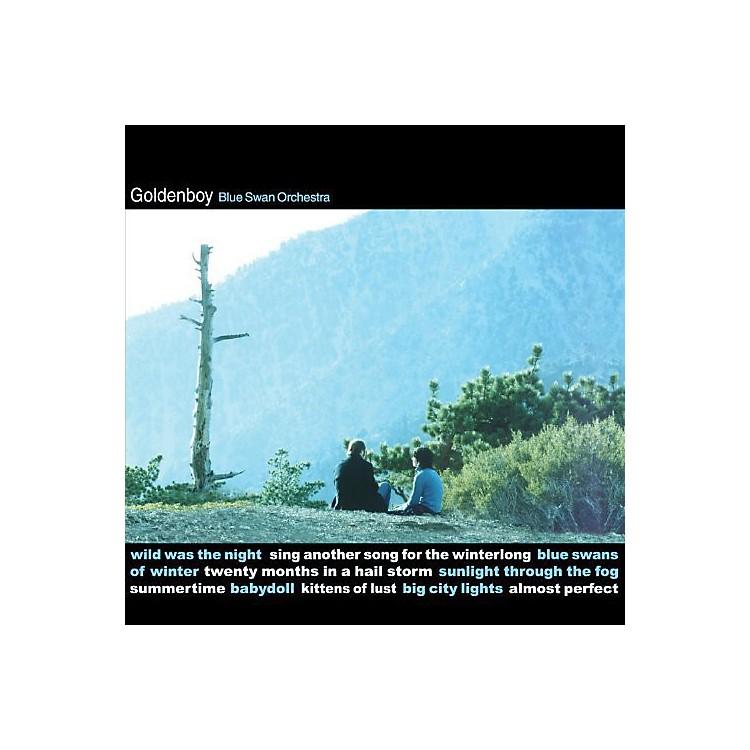 AllianceGoldenboy - Blue Swan Orchestra 10th Ann. Reissue