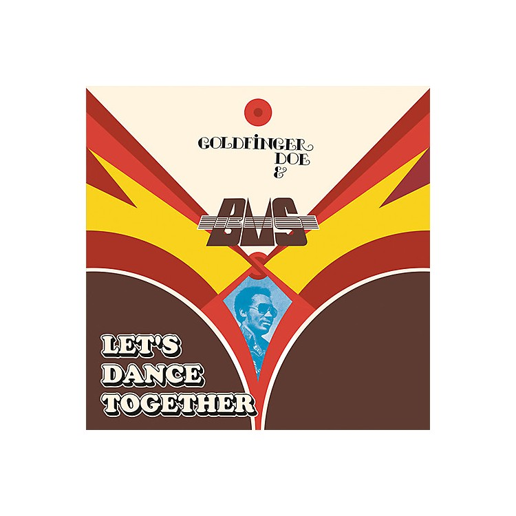 Alliance Goldfinger Doe & B.M.S. - Let's Dance Together