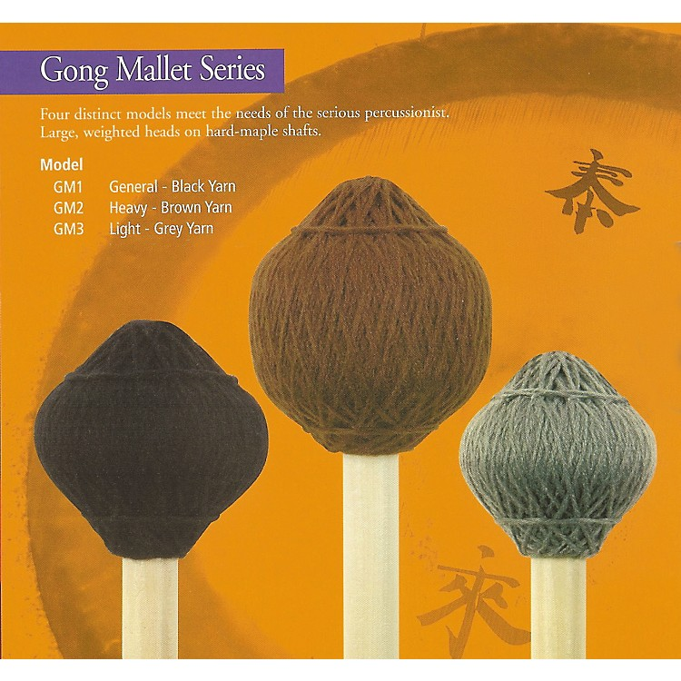 Mike Balter Gong Mallet Heavy