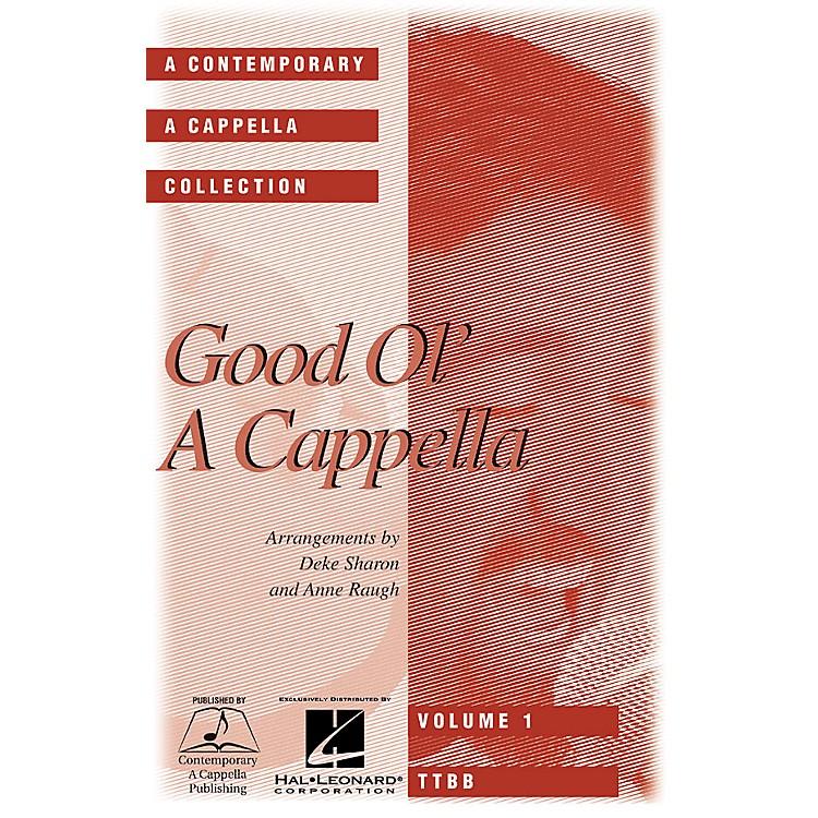 Hal LeonardGood Ol' A Cappella TTBB A Cappella arranged by Deke Sharon