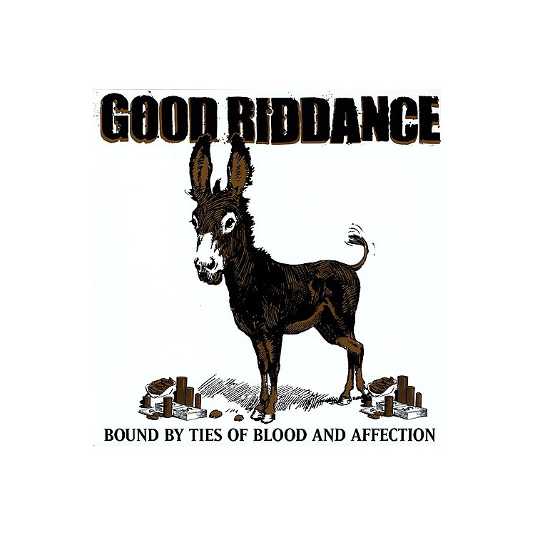 AllianceGood Riddance - Bound By Ties of Blood and Affection