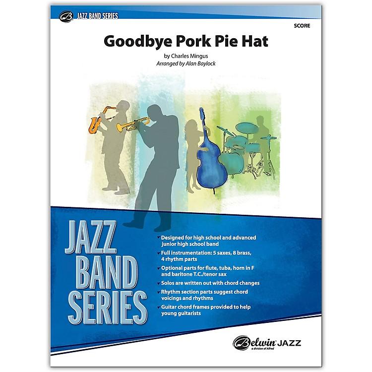 BELWINGoodbye Pork Pie Hat Conductor Score 3.5 (Medium)