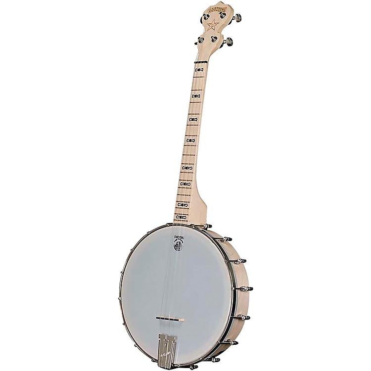 DeeringGoodtime 17-Fret Tenor 4-String Banjo