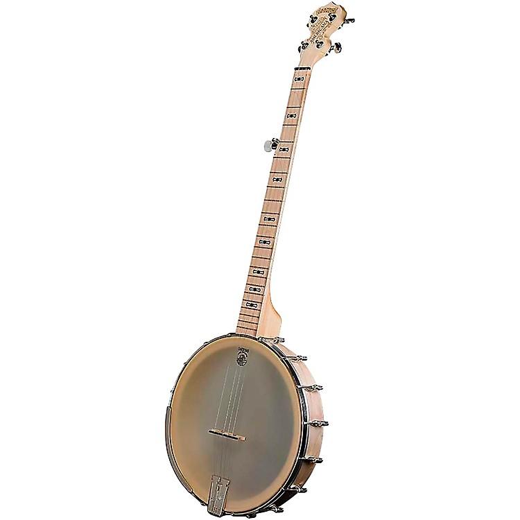 DeeringGoodtime Americana Left Handed 5 String Banjo12 In. Rim