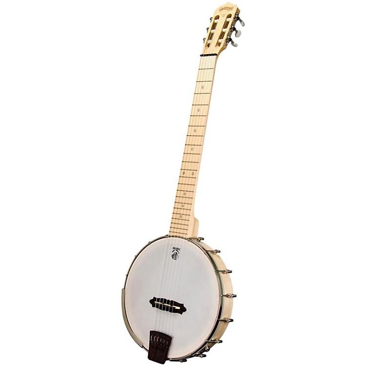 DeeringGoodtime Solana 6-String Banjo