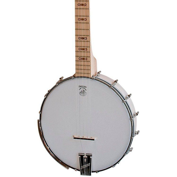 DeeringGoodtime Special 5-String Open Back Banjo888365727134