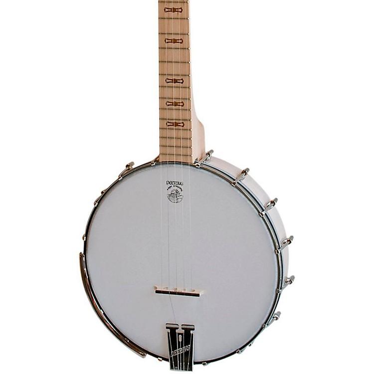DeeringGoodtime Special 5-String Open Back Banjo