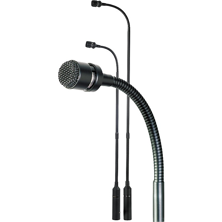 Astatic by CADGooseneck Cardioid Extended Frequency Condenser Mic