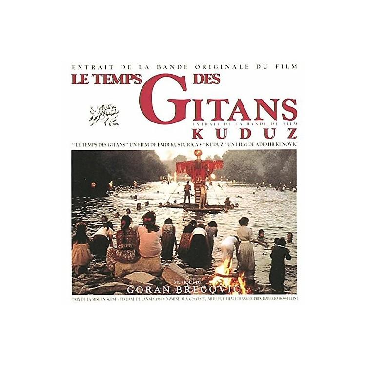 AllianceGoran Bregovic - Le Temps Des Gitans