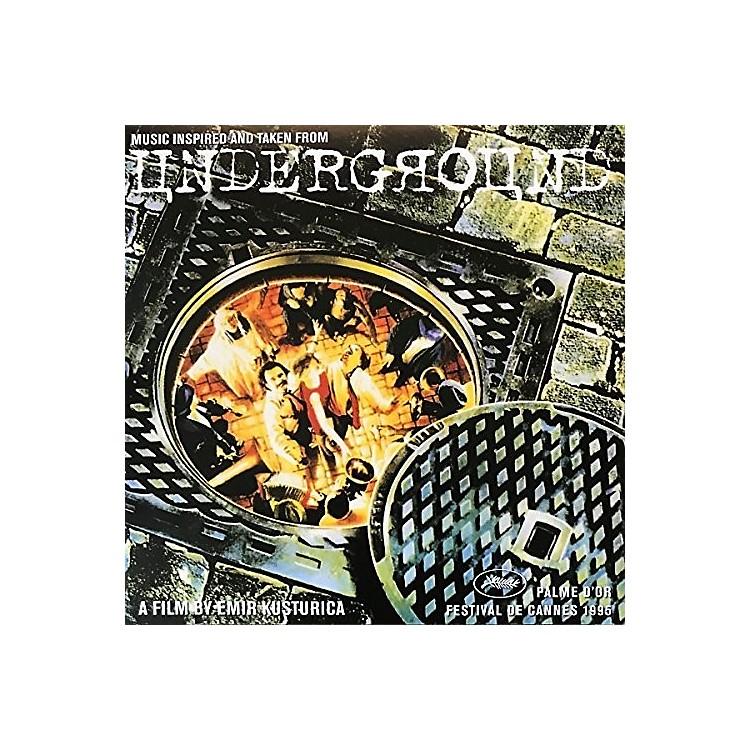 AllianceGoran Bregovic - Underground / O.S.T.