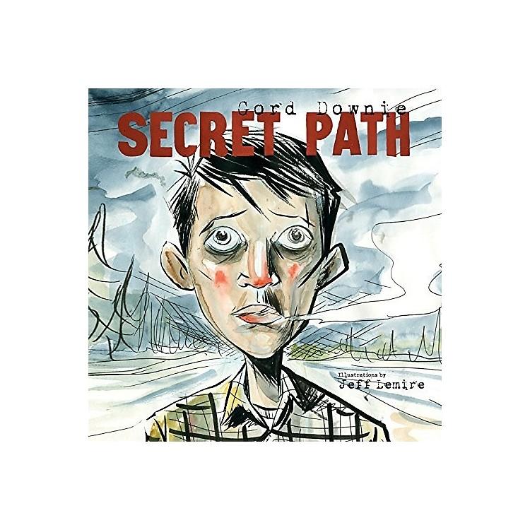 AllianceGord Downie - Secret Path
