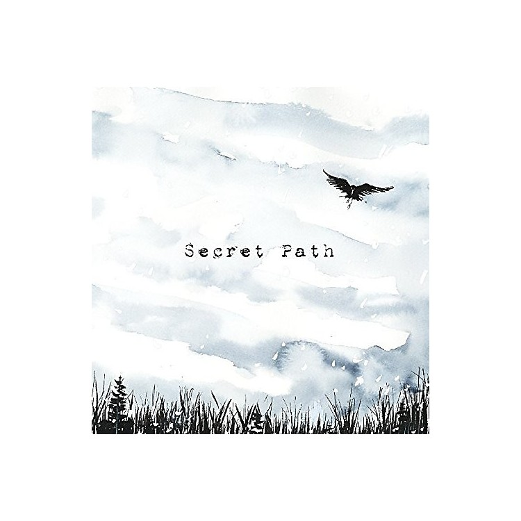 Alliance Gord Downie - Secret Path