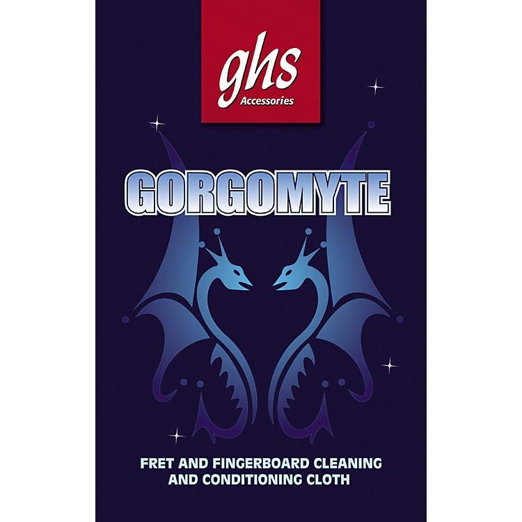 GHSGorgomyte Fret Cleaning Cloth