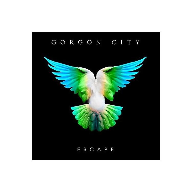 AllianceGorgon City - Escape