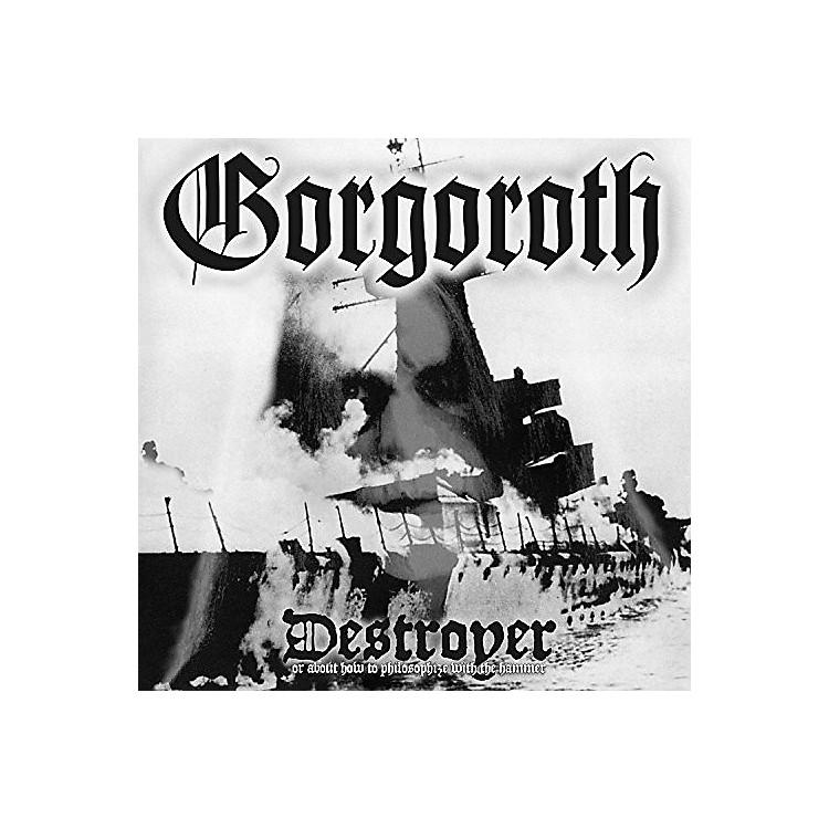 AllianceGorgoroth - Destroyer
