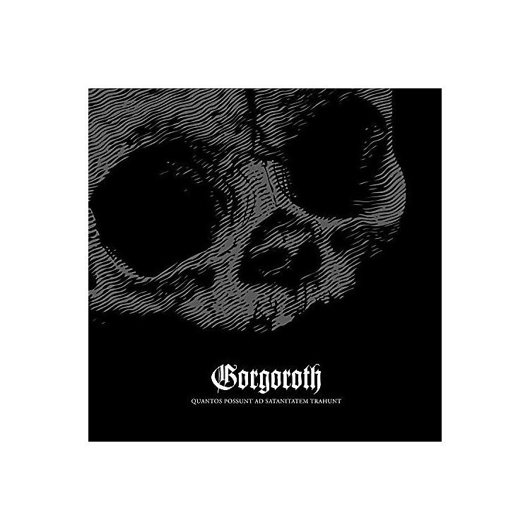 AllianceGorgoroth - Quantos Possunt Ad Satanitatem Trahunt