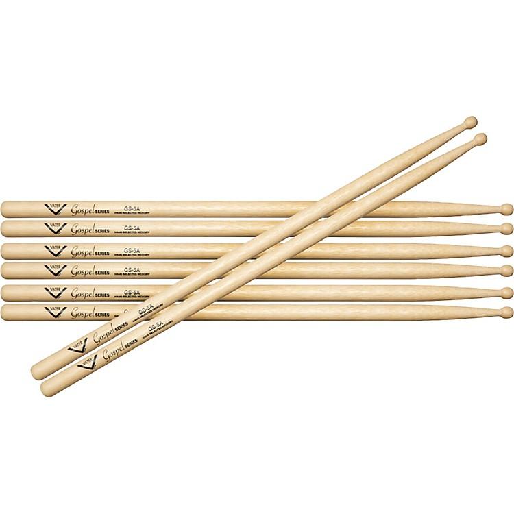 VaterGospel Drumsticks 5A - Buy 3 Get 1 Free