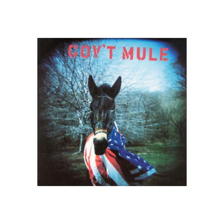 AllianceGov't Mule - Gov't Mule