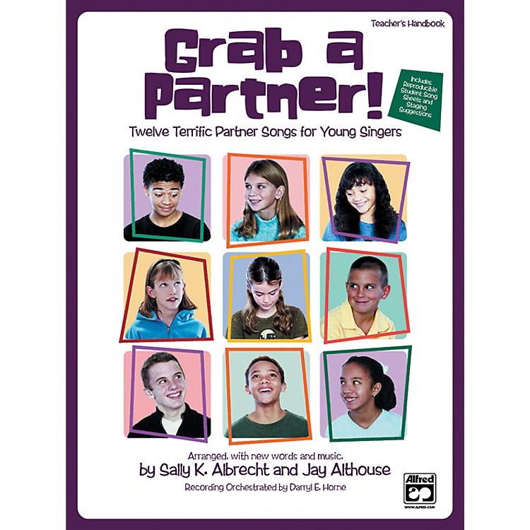 AlfredGrab a Partner! Teachers Handbook
