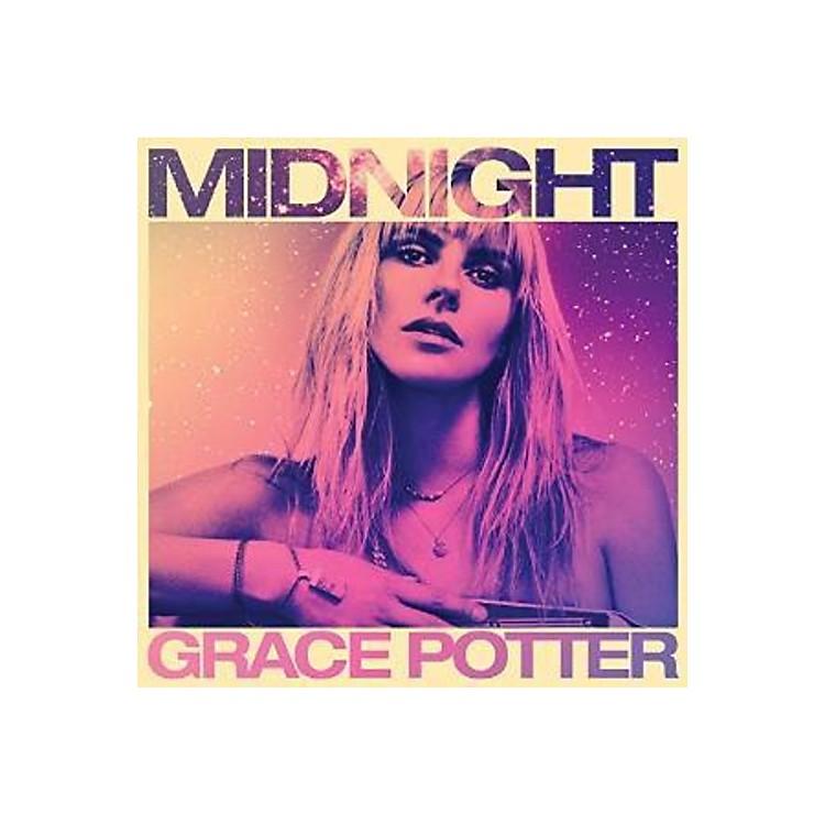 AllianceGrace Potter - Midnight