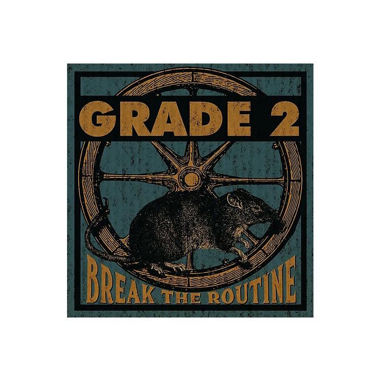 AllianceGrade 2 - Break The Routine